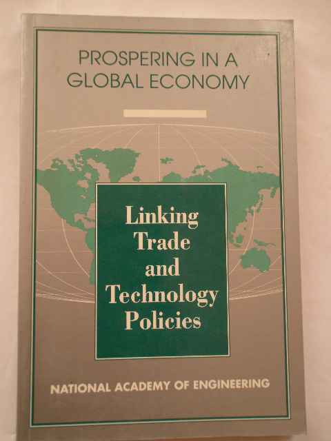 LINKING TRADE AND TECHNOLOGY POLICIES                                                     ...