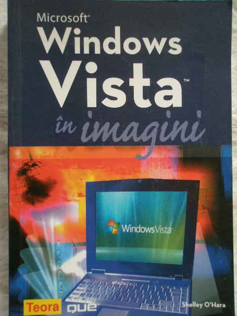 WINDOWS VISTA IN IMAGINI                                                                  ...