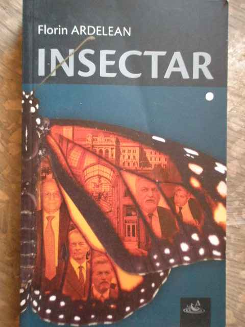 INSECTAR 1                                                                                ...