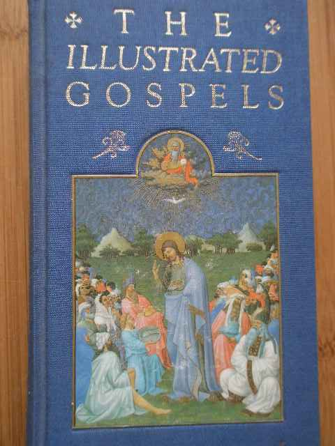 THE ILLUSTRATED GOSPELS                                                                   ...