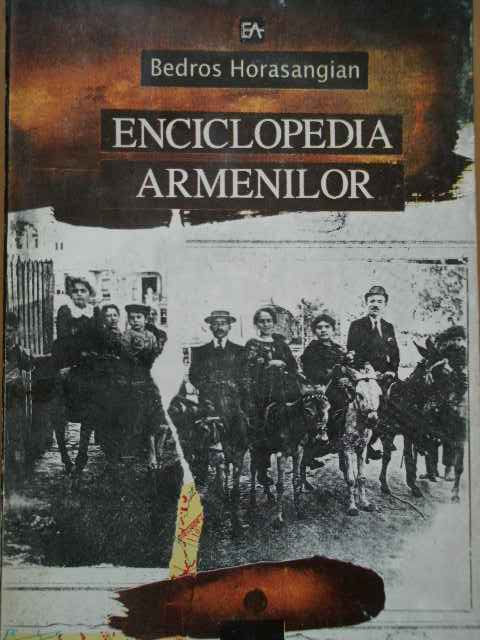 ENCICLOPEDIA ARMENILOR                                                                    ...