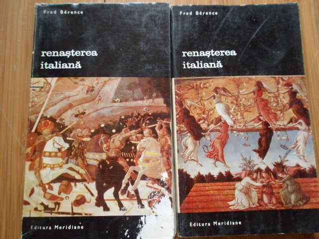 RENASTEREA ITALIANA VOL.1-2