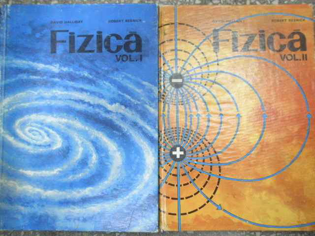 fizica vol.1-2                                                                                       david halliday robert resnick