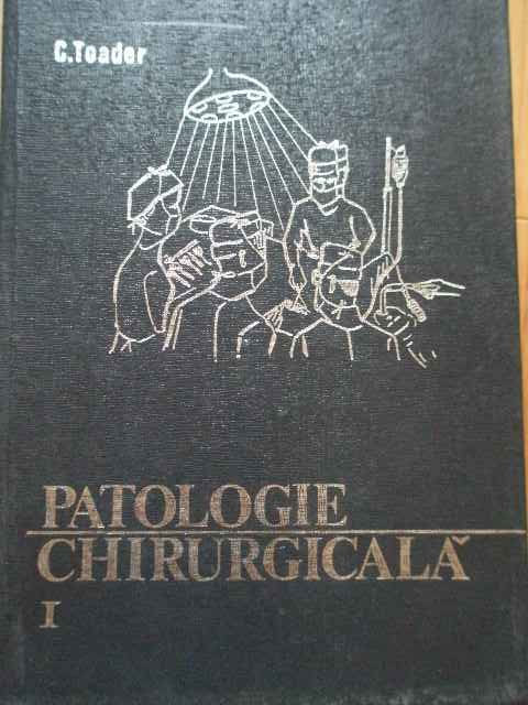 PATOLOGIE CHIRURGICALA VOL.1                                                              ...
