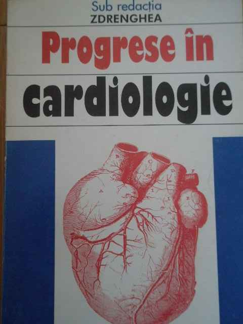 PROGRESE IN CARDIOLOGIE                                                                   ...