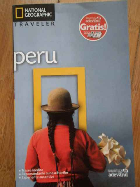 peru                                                                                                 national geographic