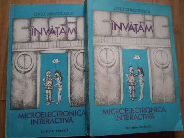 MICROELECTRONICA INTERACTIVA                                                              ...