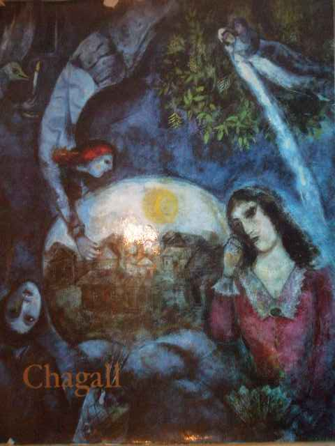 chagall                                                                                              colectiv