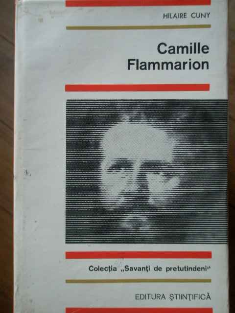 camille flammarion                                                                                   hilaire cuny