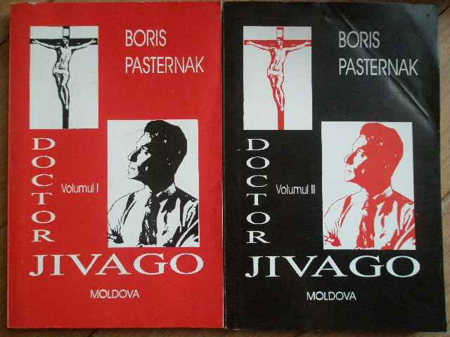 DOCTOR JIVAGO VOL 1-2                                                                     ...