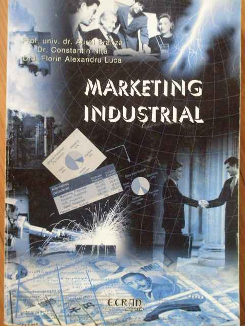 MARKETING INDUSTRIAL                                                                      ...