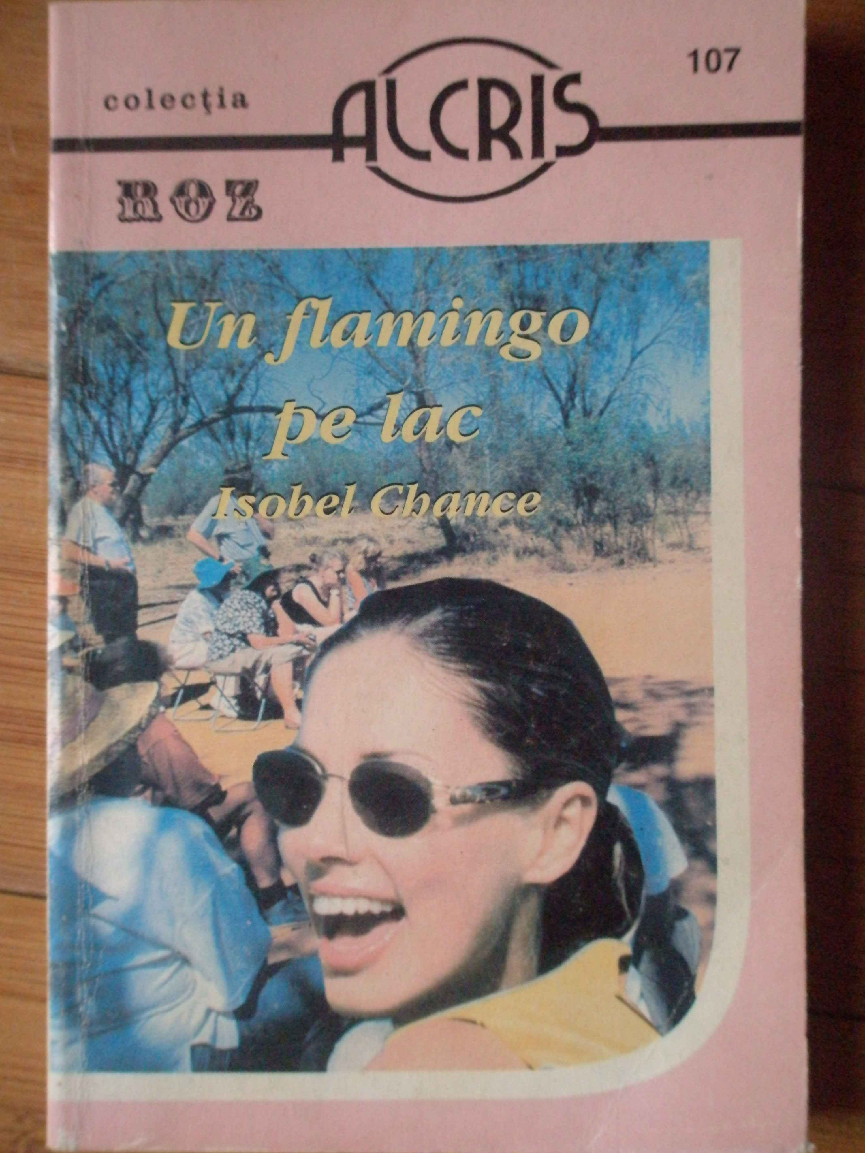 UN FLAMINGO PE LAC 107                                                                    ...