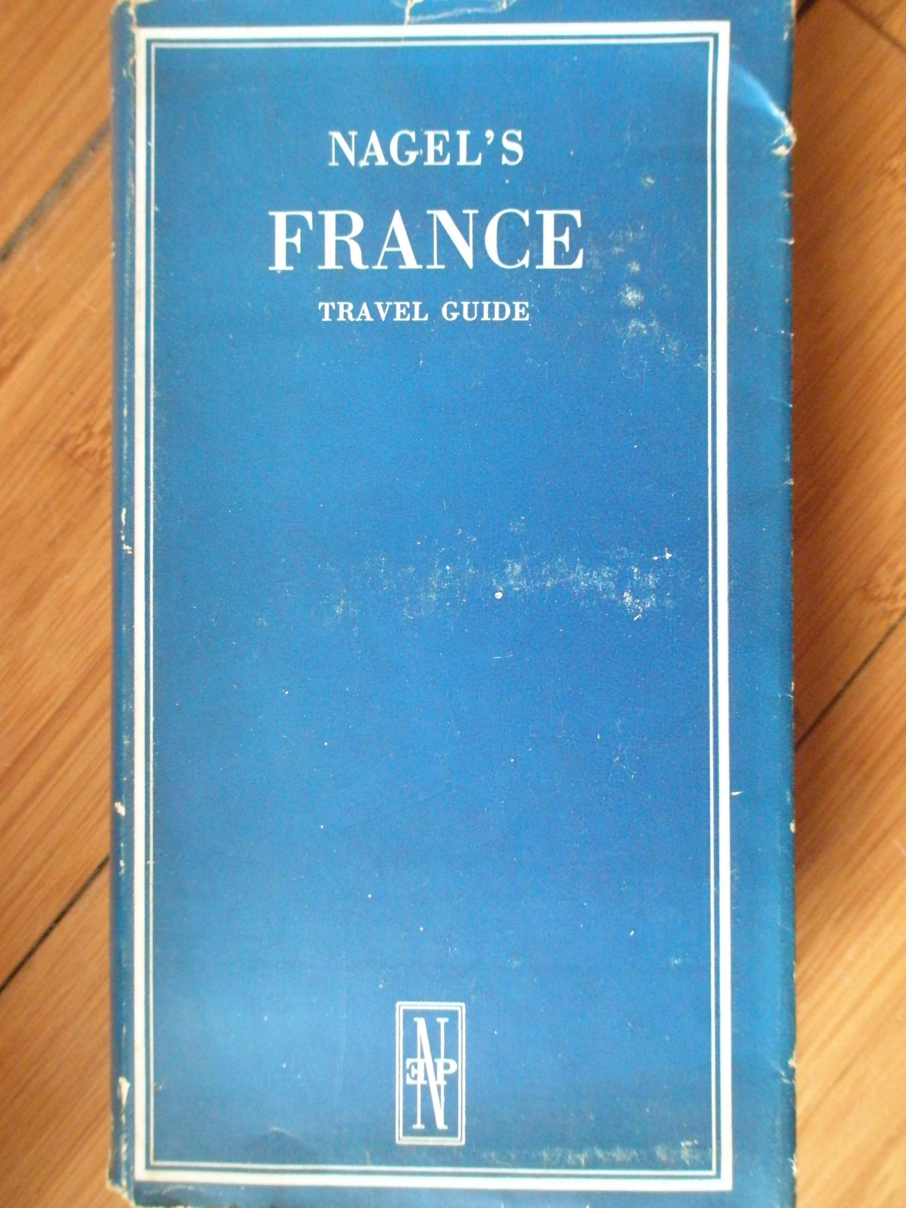 FRANCE TRAVEL GUIDE                                                                       ...