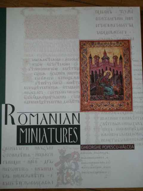 ROMANIAN MINIATURES                                                                       ...