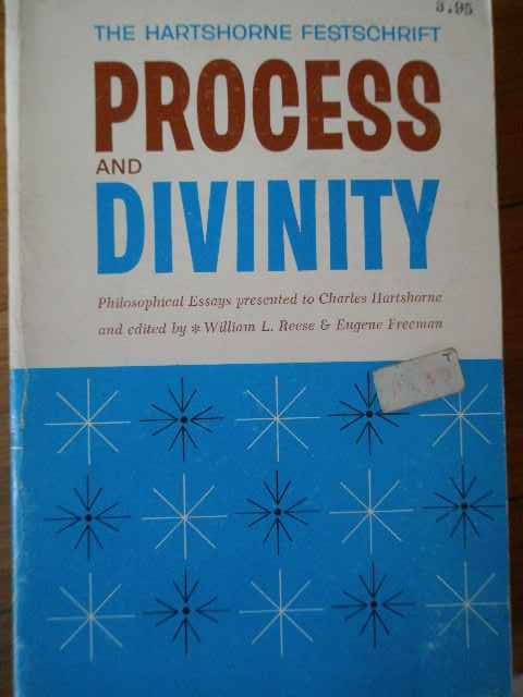 PROCES AND DIVINITY                                                                       ...