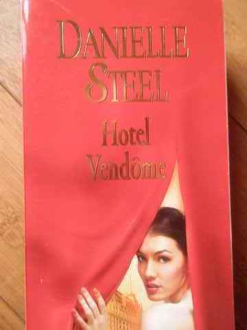hotel vendome                                                                                        danielle steel