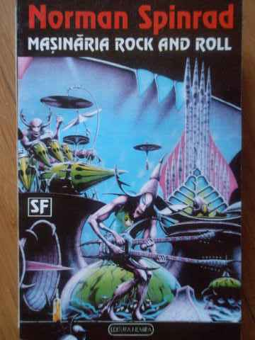 MASINARIA ROCK AND ROLL 23                                                                ...