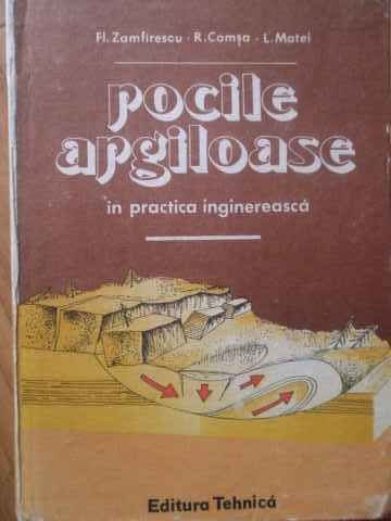 ROCILE ARGILOASE IN PRACTICA INGINEREASCA                                                 ...