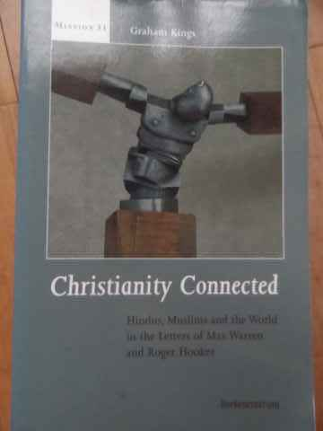 CHRISTIANITY CONNECTED                                                                    ...