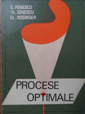 PROCESE OPTIMALE                                                                          ...