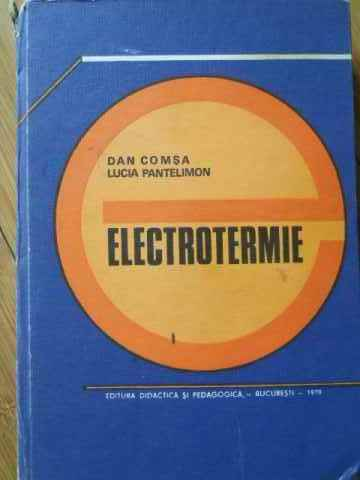 ELECTROTERMIE                                                                             ...