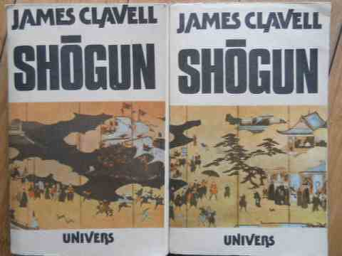 SHOGUN VOL.1-2                                                                            ...