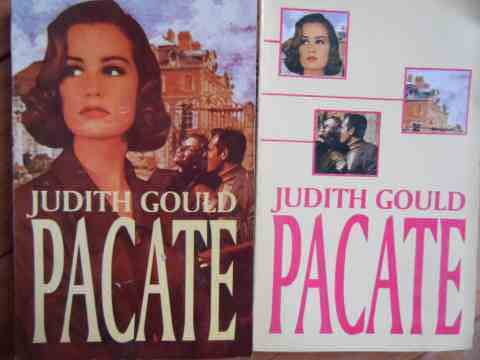 pacate vol.1-2                                                                                       judith gould