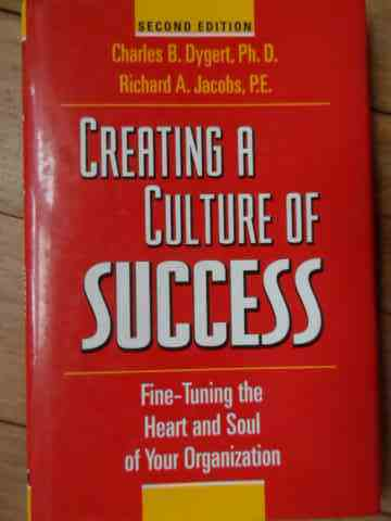 creating a culture of success                                                                        colectiv