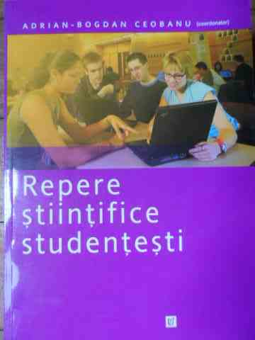 REPERE STIINTIFICE STUDENTESTI                                                            ...