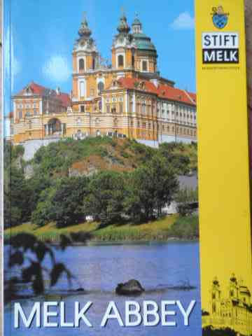 MELK ABBEY                                                                                ...