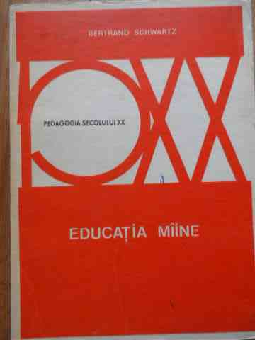 EDUCATIA MIINE                                                                            ...