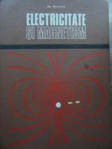 ELECTRICITATE SI MAGNETISM                                                                ...
