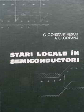 STARI LOCALE IN SEMICONDUCTORI                                                            ...