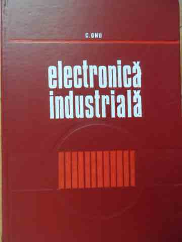 ELECTRONICA INDUSTRIALA                                                                   ...