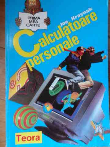 CALCULATOARE PERSONALE                                                                    ...