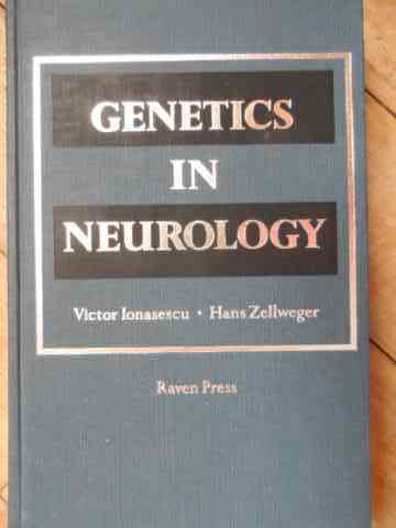 GENETICS IN NEUROLOGY                                                                     ...