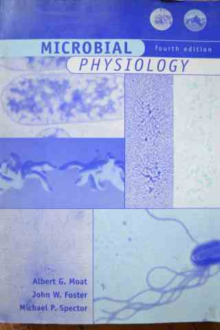 microbial physiology                                                                                 colectiv