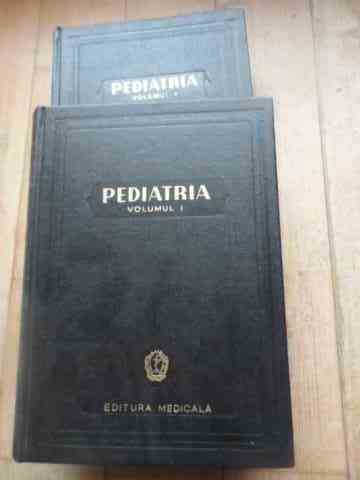PEDIATRIA VOL 1-2                                                                         ...