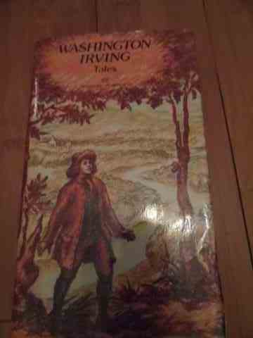 tales                                                                                                washington irving