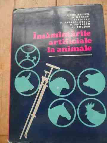 INSAMANTARILE ARTIFICIALE LA ANIMALE                                                      ...