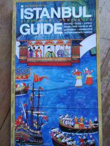 ISTAMBUL GUIDE                                                                            ...