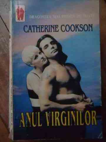 anul virginilor                                                                                      catherine cookson