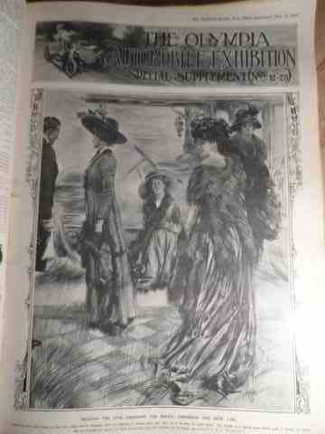 the illustrated london news                                                                          colectiv