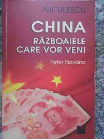 CHINA  RAZBOAIELE CARE VOR VENI                                                           ...