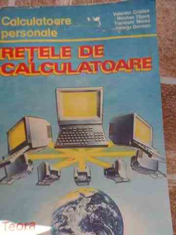 RETELE DE CALCULATOARE                                                                    ...