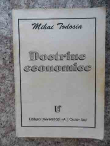 DOCTRINE ECONOMICE                                                                        ...