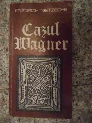 CAZUL WAGNER                                                                              ...