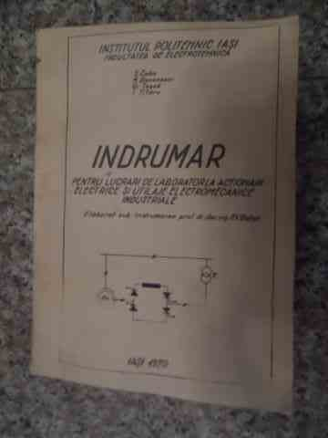 indrumar                                                                                             colectiv