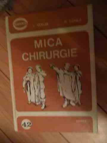 MICA CHIRURGIE                                                                            ...