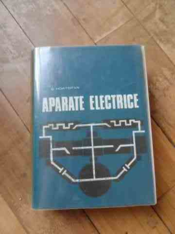 APARATE ELECTRICE                                                                         ...